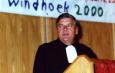 Moderamen GBKP Sampaikan Turut Berduka Cita Atas Meninggalnya Pdt. Dr.Ulrich Beyer