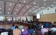 Runggu Kabupaten Karo Masalah Percepatan Penanganan Dampak Erupsi Sinabung