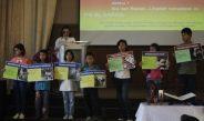 Pembukaan Konas Pelayanan Anak ke 5