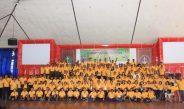 Tahap III : Moderamen GBKP kerjasama dengan Scripture Union Indonesia adakan Pelatihan Baca Gali Alkitab di RC Sukamakmur