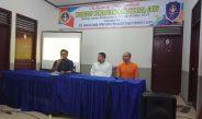 Kolaborasi dengan PPWG dan PP PERMATA, Bidang Dana dan Usaha Moderamen adakan Workshop Kewirausahaan